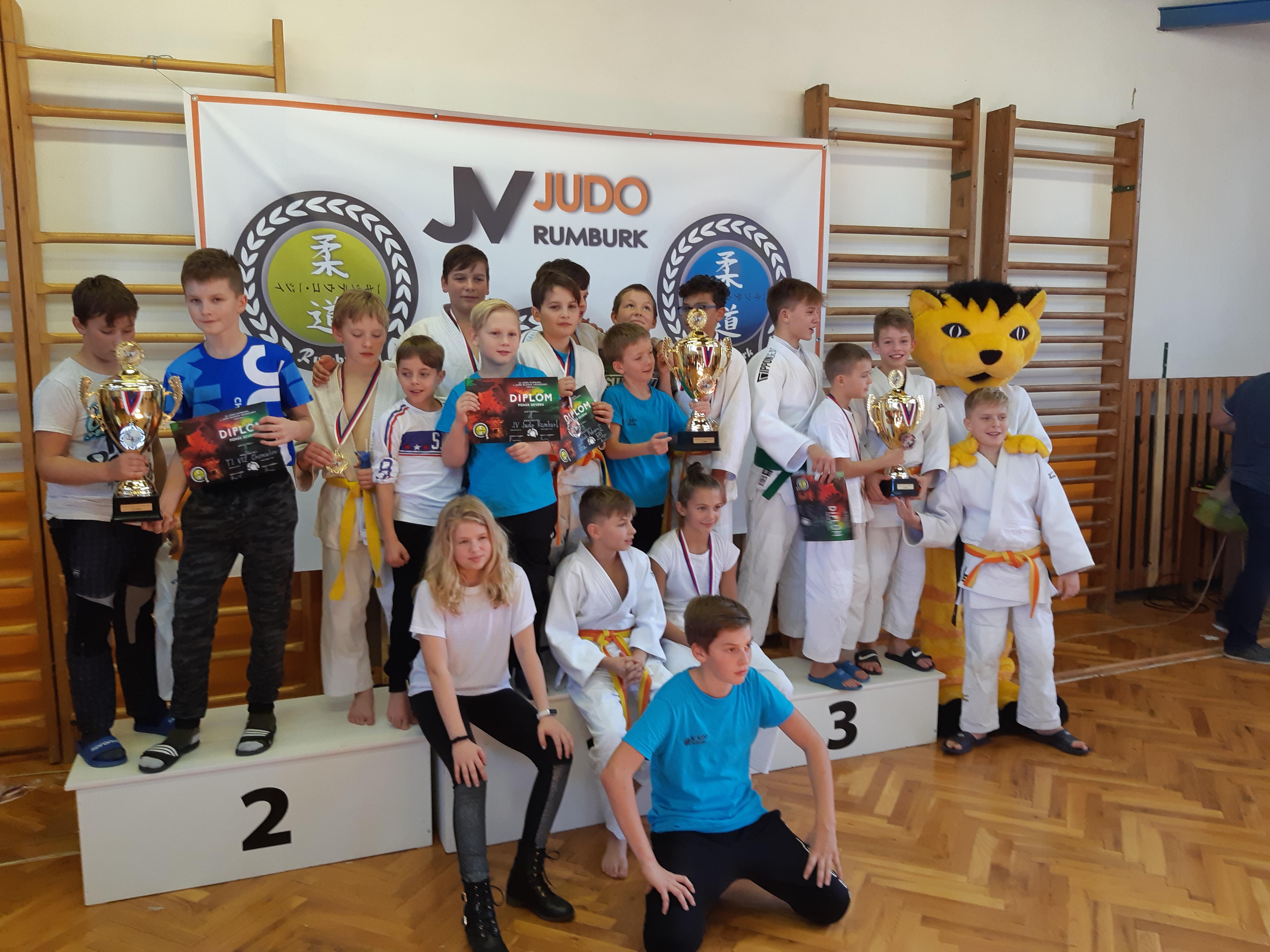 12. ročník poháru severu Varnsdorf